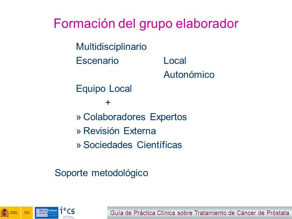 ¿Cómo organizar y coordinar un equipo humano y científico (multidisciplinar), en una situación de creciente complejidad social.