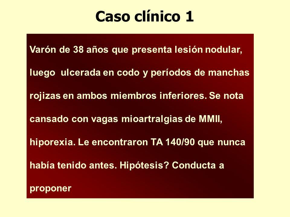 Curso de Clínica Médica 2006 Tema ????