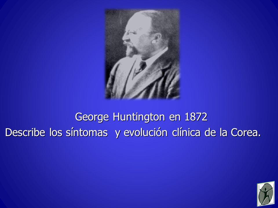 Hughlings Jackson (1835-1911) Confirma en 1864 los hallazgos de Broca en paciente con pérdida de lenguaje debido a injuria cerebral izquierda.