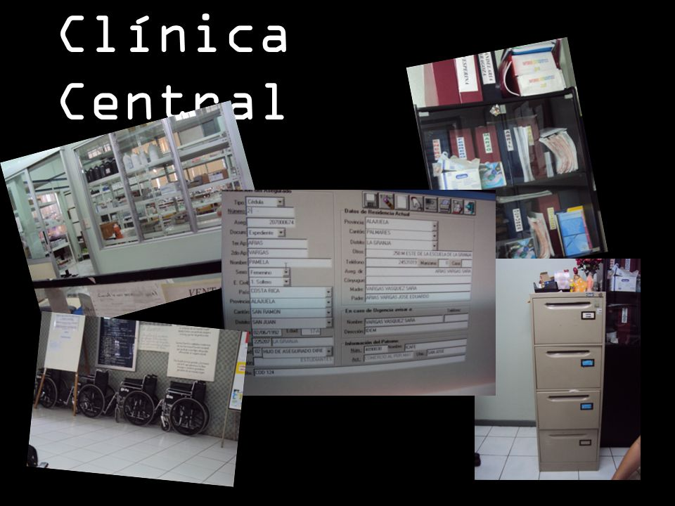 Clínica Central