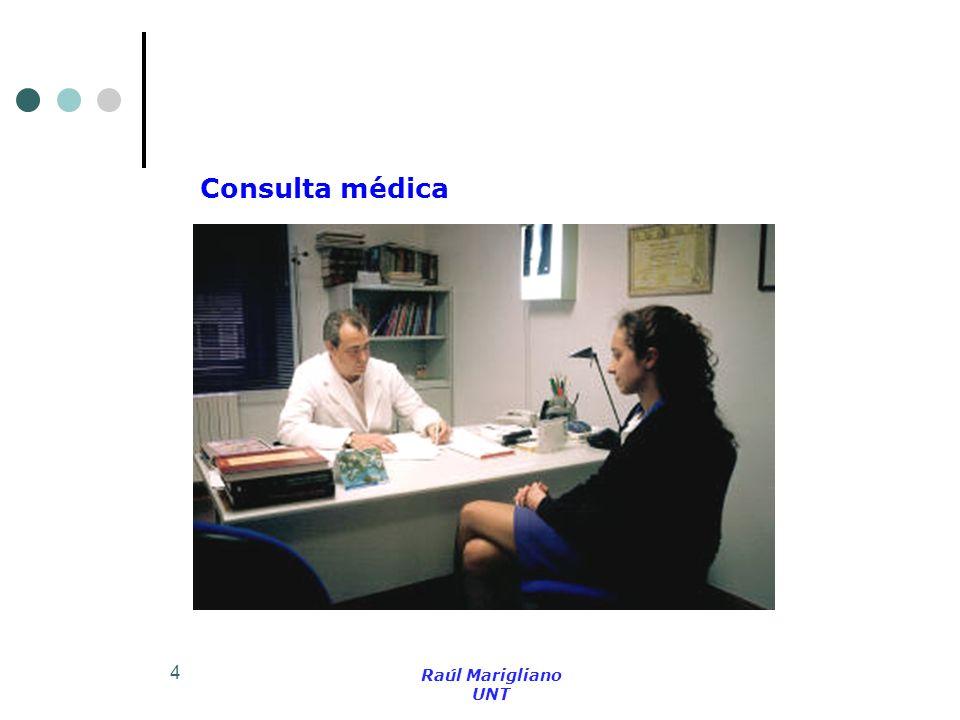 4 Consulta médica Raúl Marigliano UNT