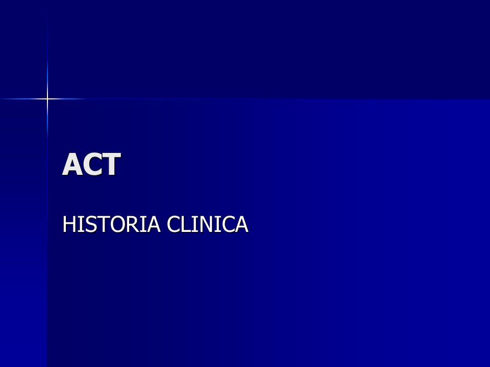 Definición La historia clínica es el documento médico legal que contiene todos los datos psicobiopatológicos de un paciente.