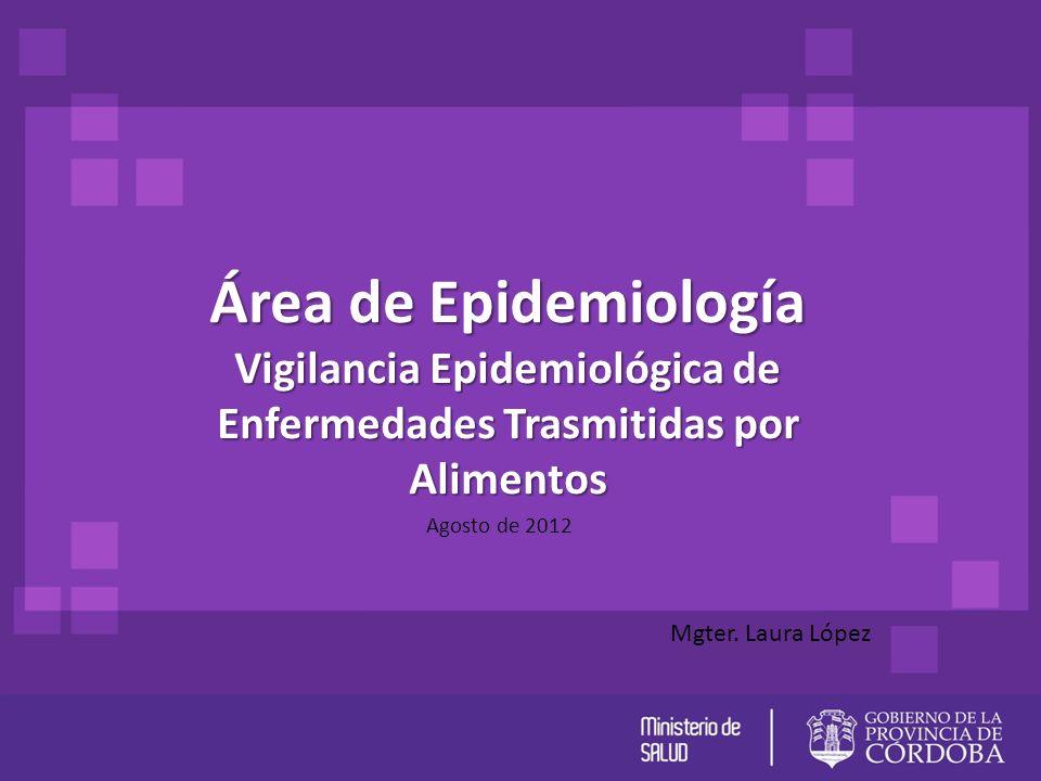 Funciones: Vigilancia de la salud a fin de determinar las acciones necesarias que permitan reducir la aparición de eventos adversos en la salud.