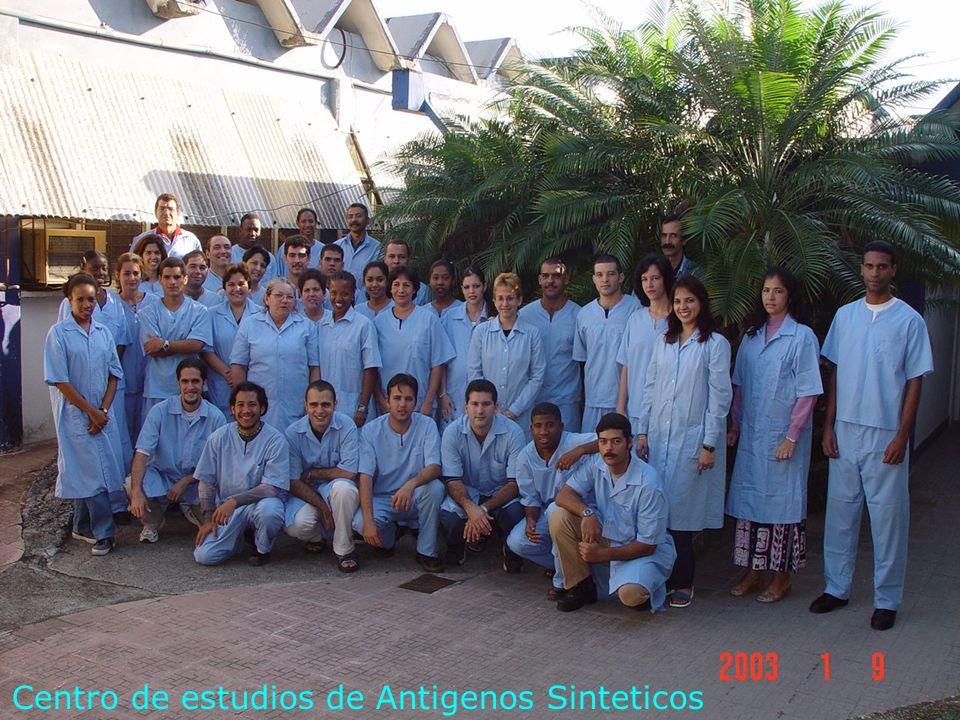 Centro de estudios de Antigenos Sinteticos