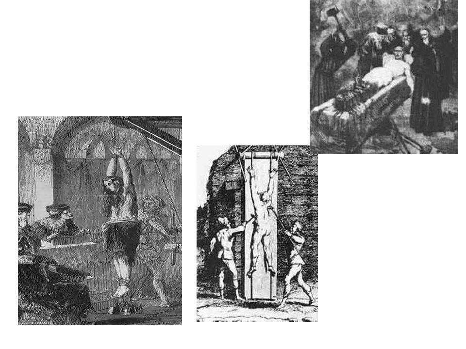 Hechicería en el Nuevo Mundo La creencia en la demonología y las brujas no se limito a Europa, si no que también se extendió al Nuevo Mundo.