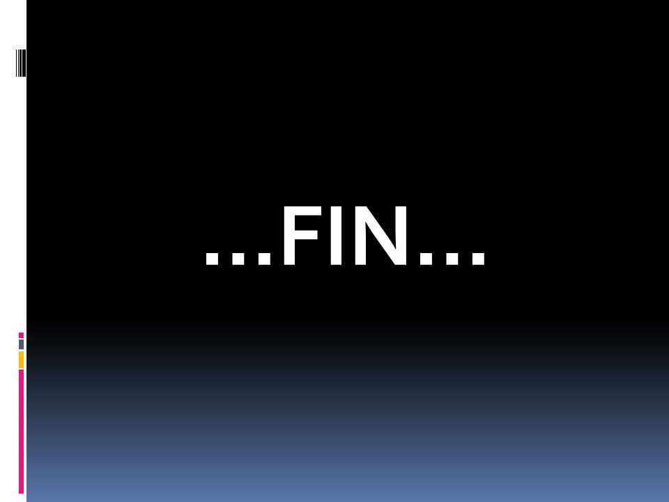 …FIN…