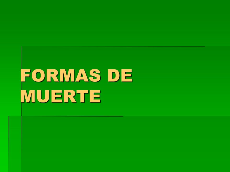 CERTIFICADOS POSITIVOS Extracto: Es un resumen de la información relativa al hecho del fallecimiento que consta en el Registro Civil.
