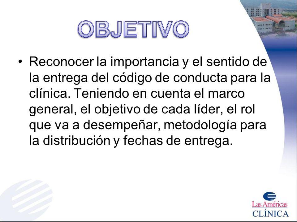 Un grupo de líderes del SETH, presentaron el proyecto: CONSTRUCCIÓN DEL MANUAL DE NORMAS DE COMPORTAMIENTO Y CONVIVENCIA EN LAS AMÉRICAS