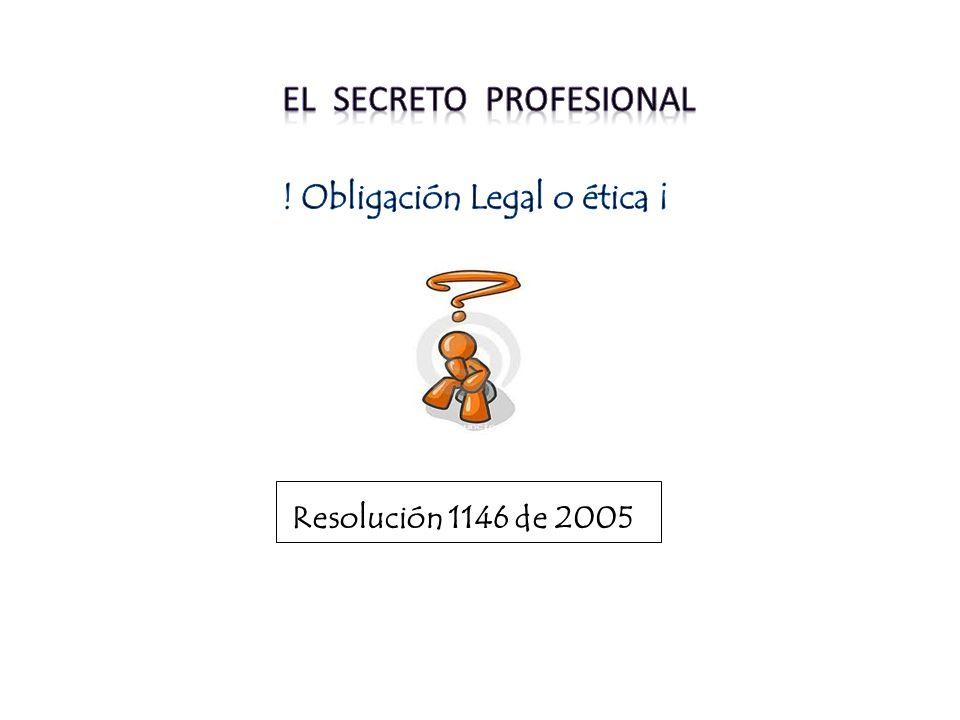 Resolución 1146 de 2005