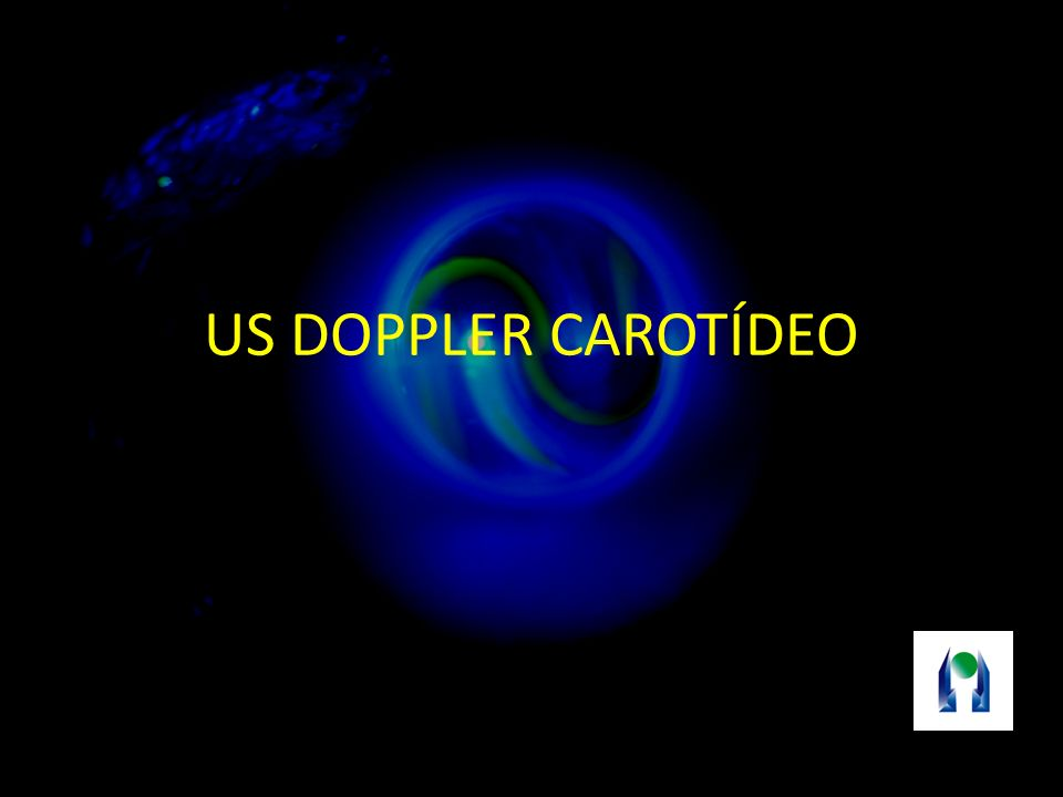 US DOPPLER CAROTÍDEO