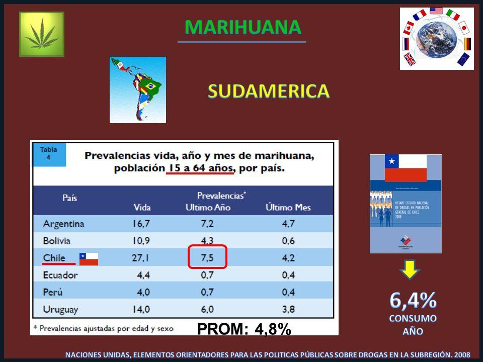 PROM: 4,8%