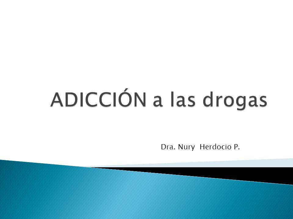 Dra. Nury Herdocio P.