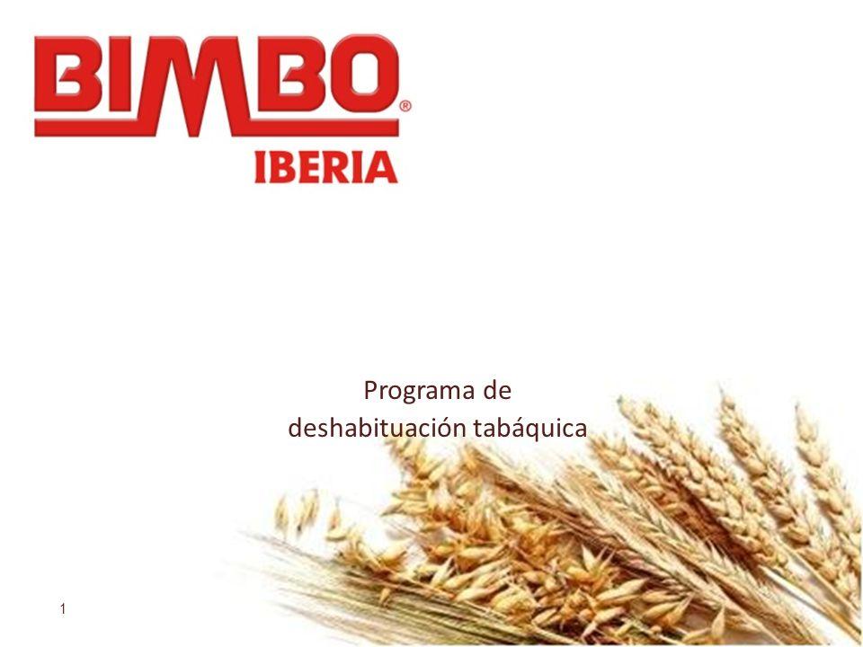 2 Objetivos Objetivo General Reducir/eliminar el consumo de tabaco entre los trabajadores de la fábrica de Almansa.