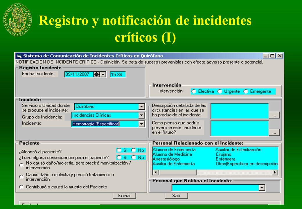 Mayo de 2009Clínica Universidad de Navarra25 CLÍNICA UNIVERSIDAD DE NAVARRA 1-Características y Datos Generales de la CUN. 2-Gestión del Área Quirúrgi