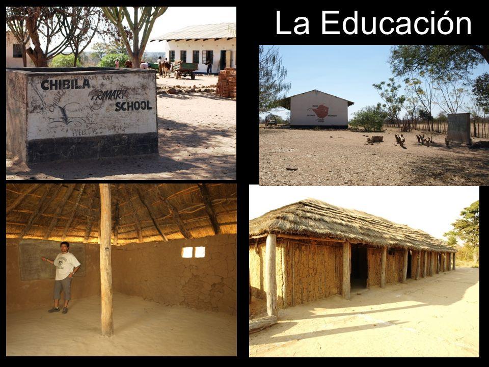 EDUCACIÓN La Educación