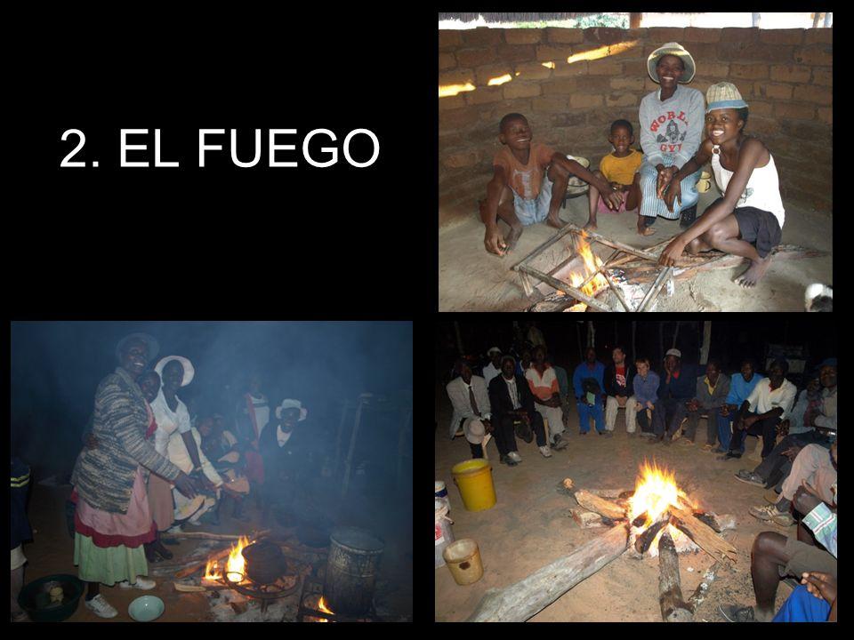 2. EL FUEGO