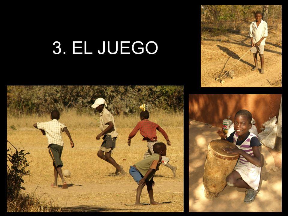 3. EL JUEGO