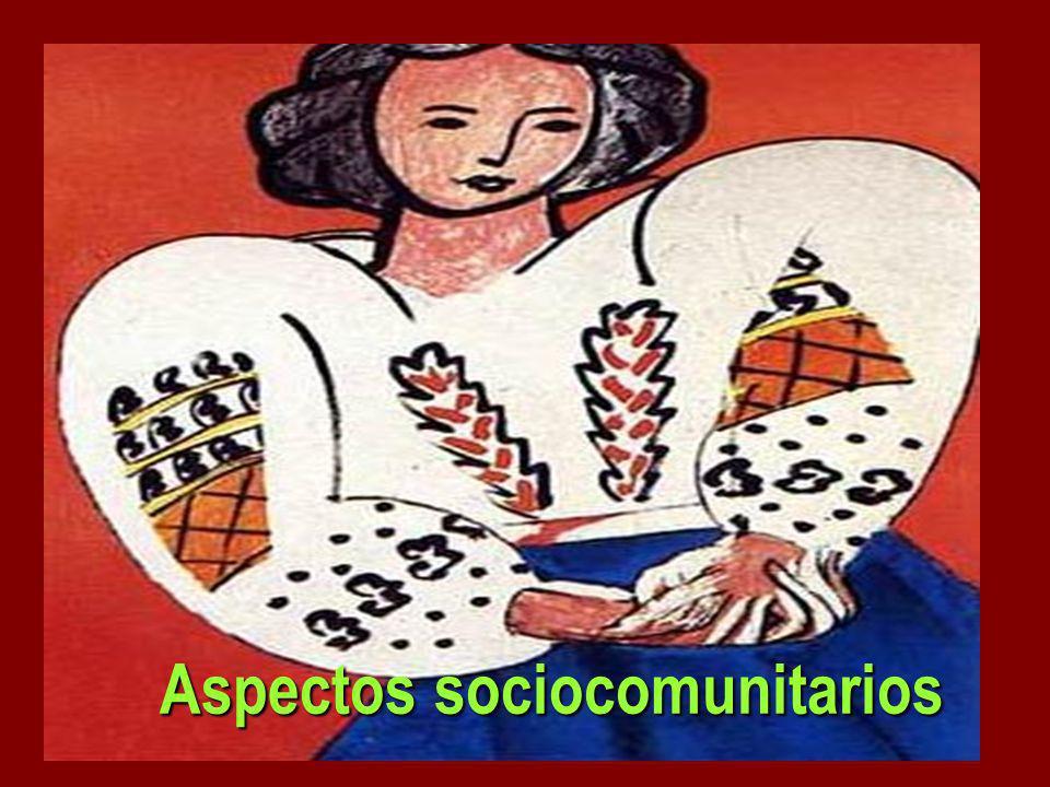 Aspectos psicoemocionales Calidad de vida: Efectos secundarios: influencia cotidiano Efectos secundarios: influencia cotidiano Expectativas vitales: s