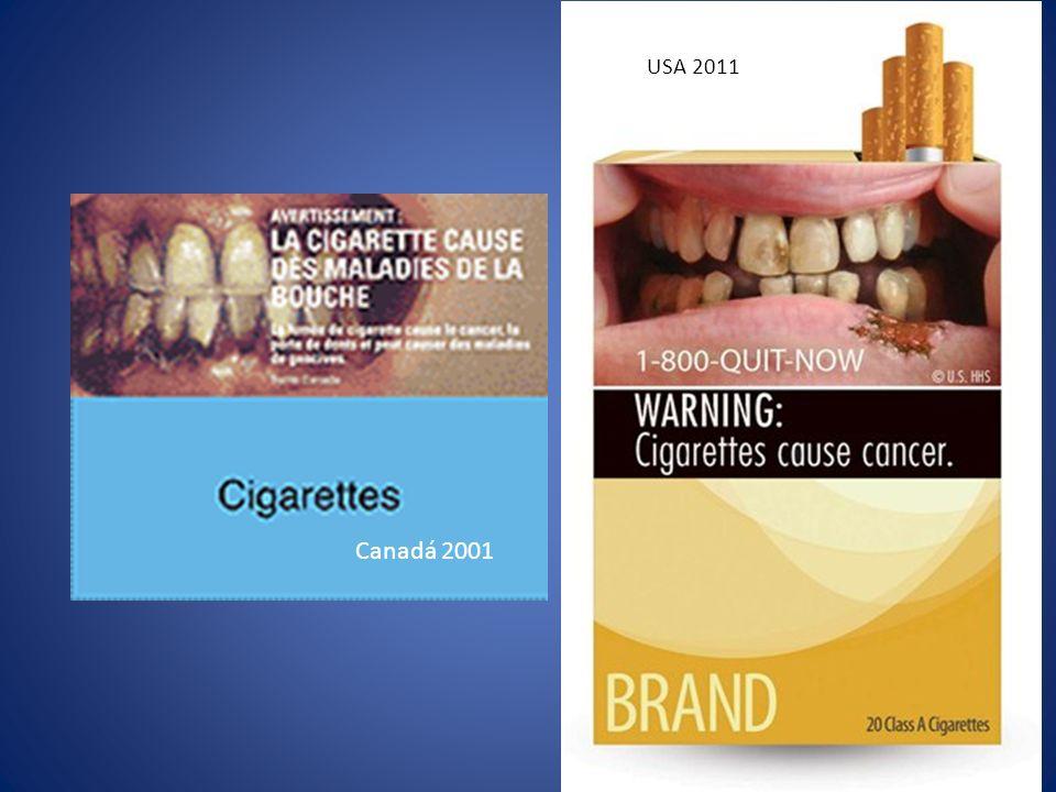 El tabaco ejerce un efecto muy dañino sobre la cavidad bucal no solo desde el punto de vista estético sino sobre la salud.
