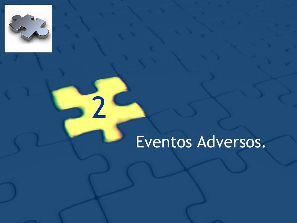 2 Eventos Adversos.