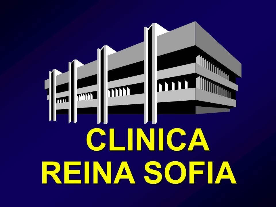 CLINICA CLINICA REINA SOFIA
