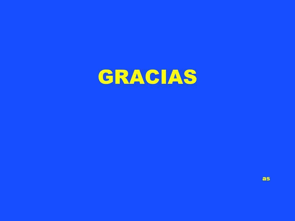 GRACIAS as