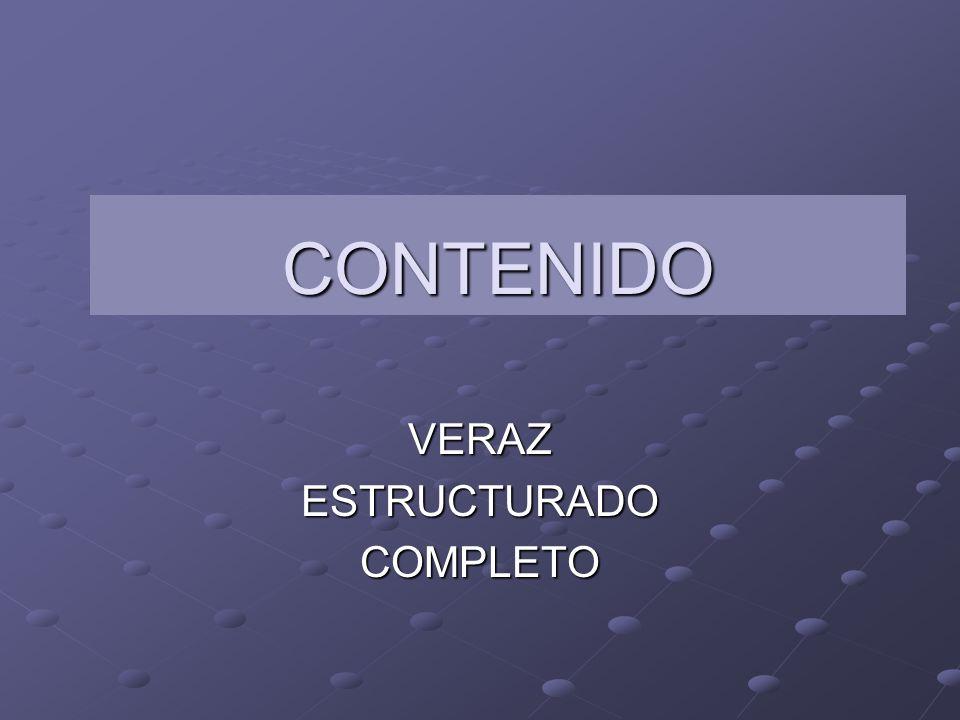 CONTENIDO VERAZESTRUCTURADOCOMPLETO