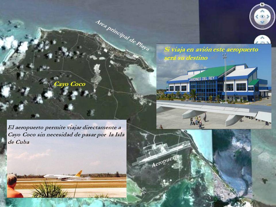 Punto de Chequeo y pago de peaje Algunas de las islas de la República de Cuba que poseen bellas playas naturales fueron incorporadas a un plan de desarrollo dirigido al turismo internacional.