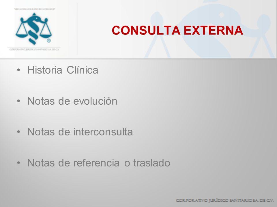 CONTROL DEL TRABAJO DE PARTO El registro de los medicamentos usados, tipo, dosis, vía de administración y frecuencia durante el trabajo de parto;