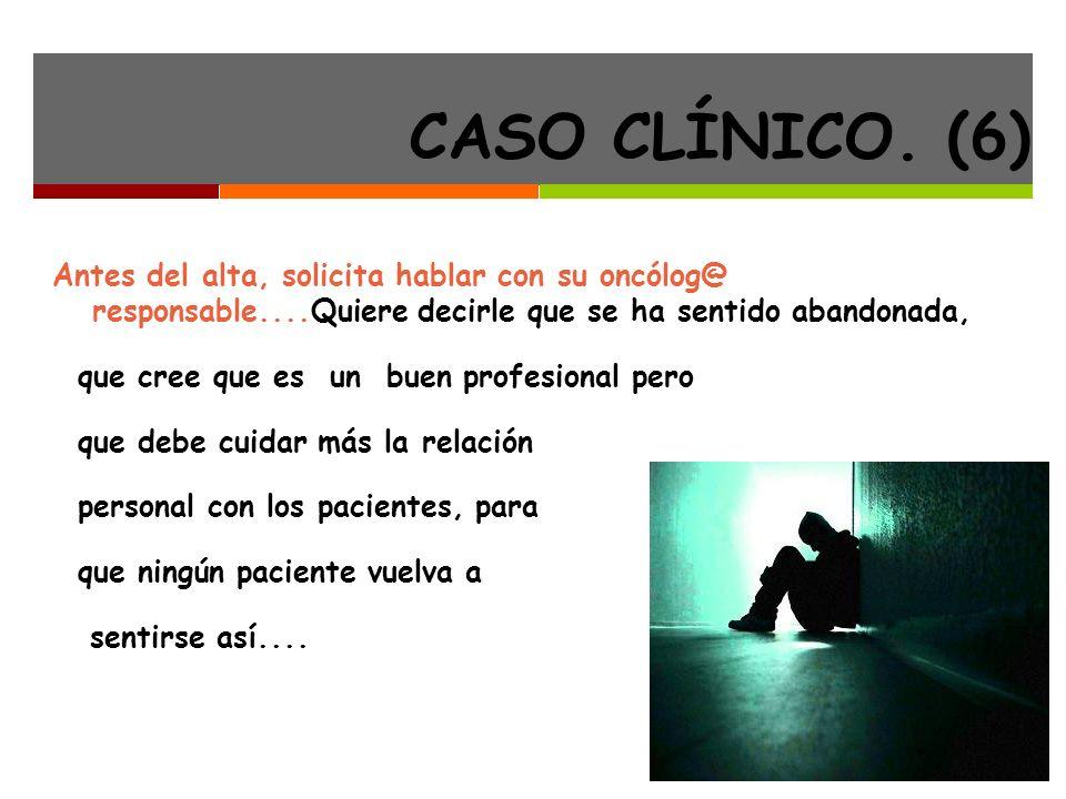 CASO CLÍNICO.
