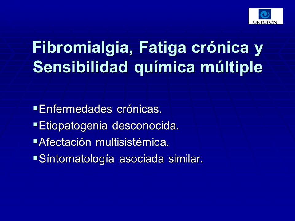 Enfermedades crónicas.Enfermedades crónicas. Etiopatogenia desconocida.