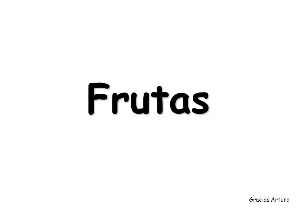 La fruta es el alimento perfecto, requiere una mínima cantidad de energía para ser digerida y le da lo máximo a su cuerpo de retorno Es el único alimento que hace trabajar a su cerebro.