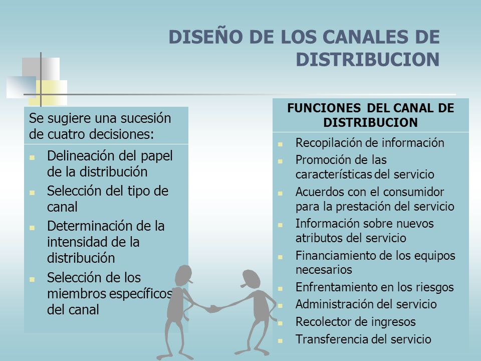 INTERMEDIARIOS Y CANALES DE DISTRIBUCION Intermediarios de servicios de salud. Son organizaciones de salud que se relacionan directamente con la prest