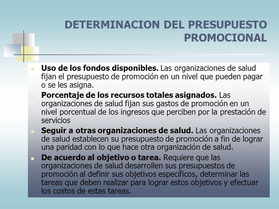 INSTRUMENTOS COMUNES DE COMUNICACIÓN / PROMOCION De la publicidad Anuncios impresos y transmitidos Películas Panfletos y manuales Carteles y volantes