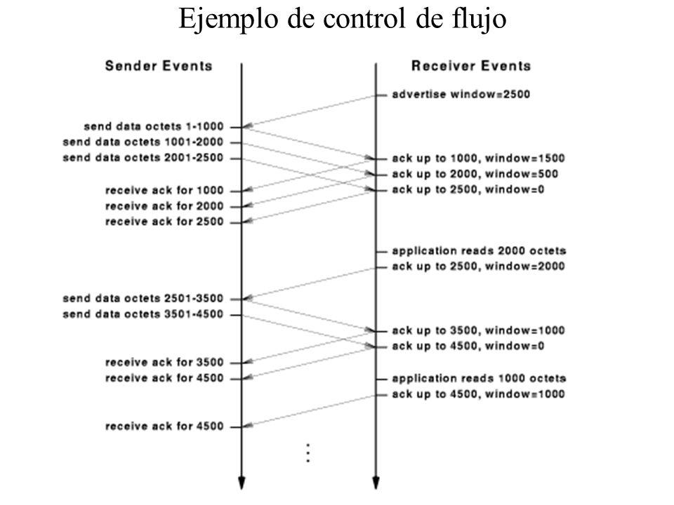 10 Ejemplo de control de flujo