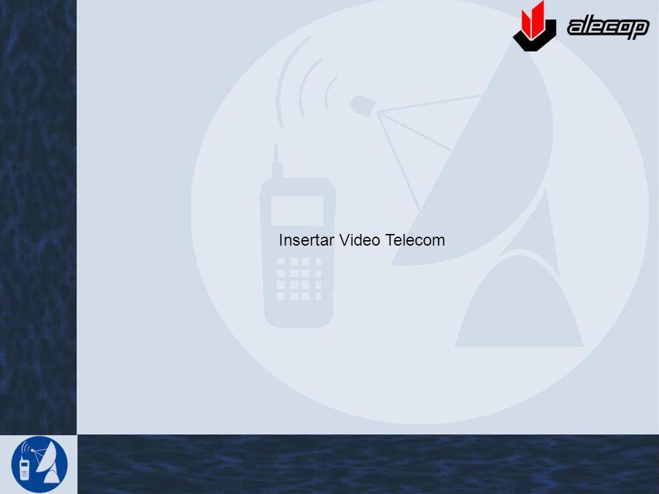 Insertar Video Telecom