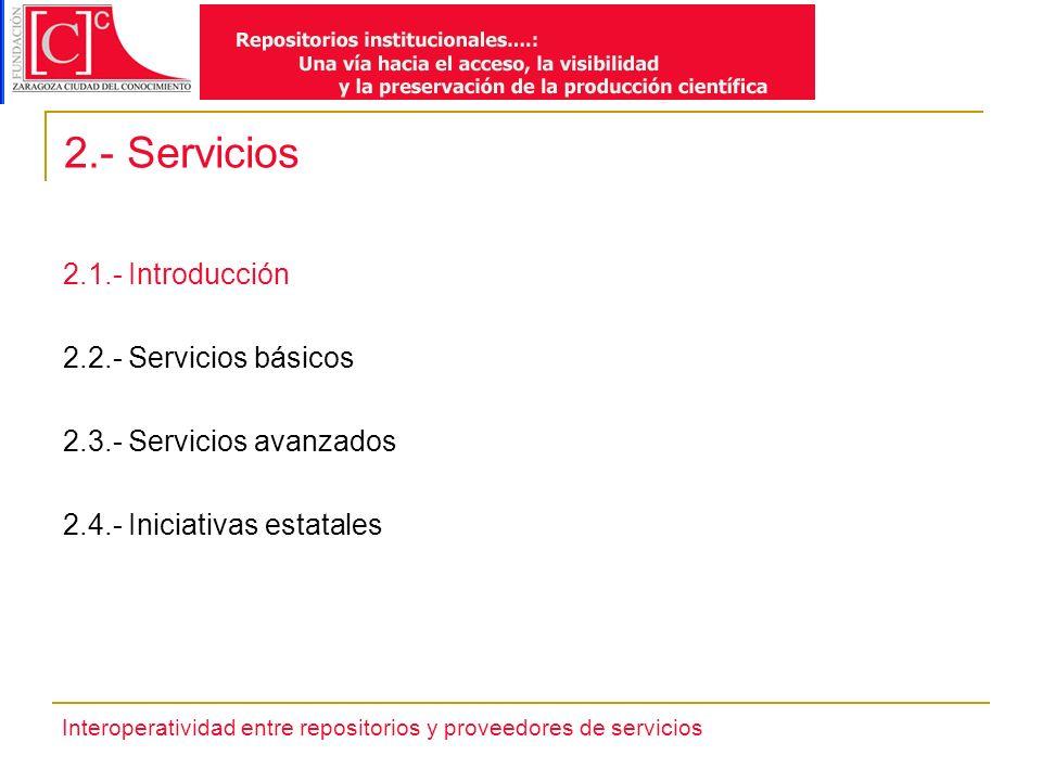 Web de referencia OA-LATINO Propuesta integradora