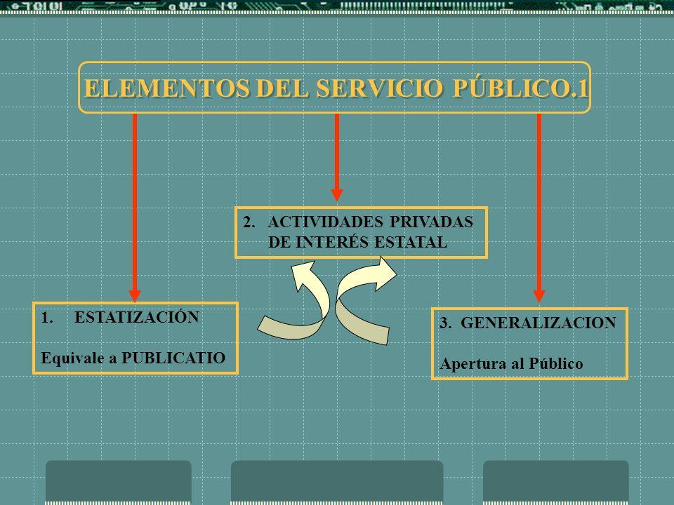 EL CONTROL Y LA REGULACION DEL SP.1 a)de Control; b)Sancionatoria; c)Normativa o Reglamentaria; d)Jurisdiccional; e)Regulatoria propiamente dicha.