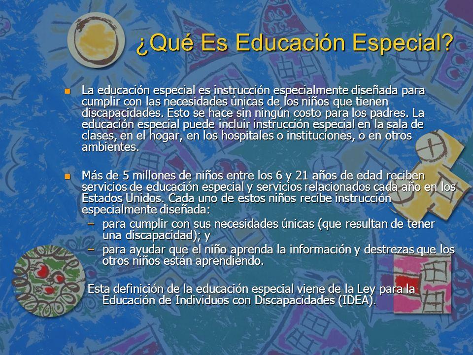 Leyes que impactan la educación especial en Puerto Rico n Rehabilitación Vocacional (Ley Pública 93-112 de Estados Unidos, tambien conocida como Ley de Rehabilitación Vocacional) –Ley Pública 93-112, de 1973, Ley de Rehabilitación Vocacional, según enmendada.