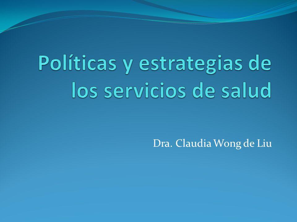 Dra. Claudia Wong de Liu
