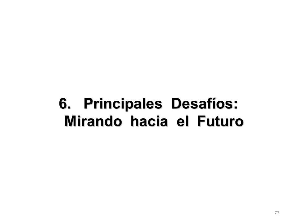 76 1.El CNA y el Sistema Nacional de Acreditación de Colombia. Aspectos organizacionales, mandato, interacción con IES, etc. 2.El proceso de acreditac
