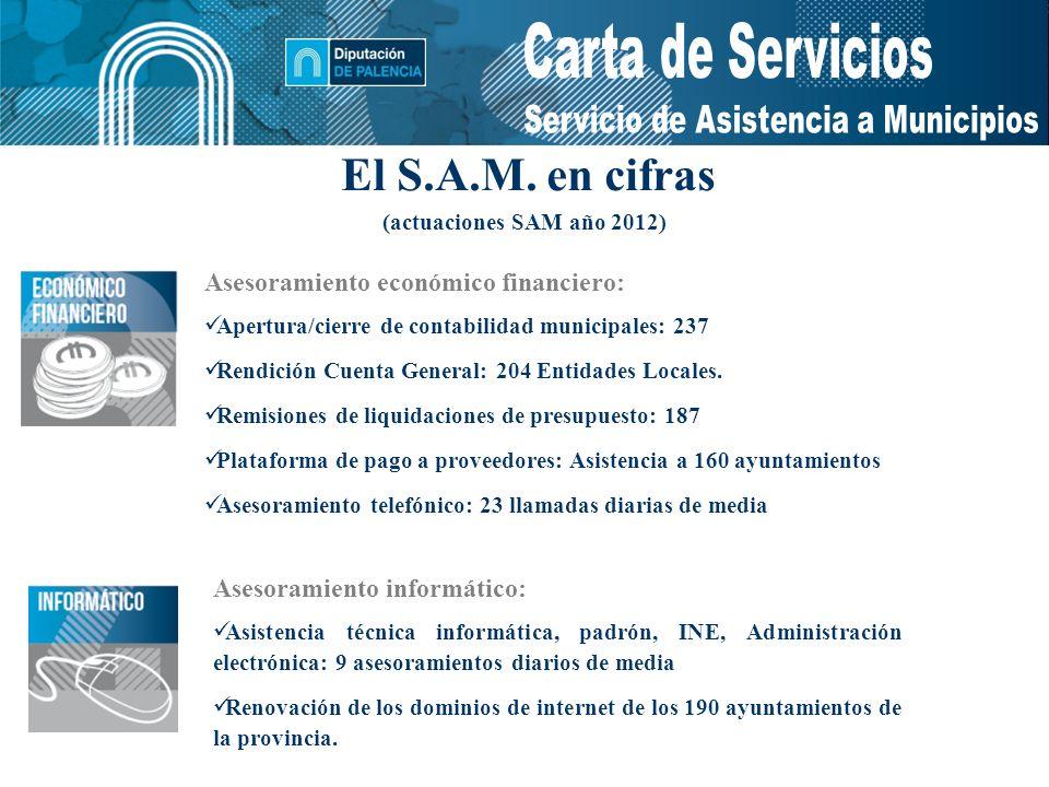 El S.A.M.