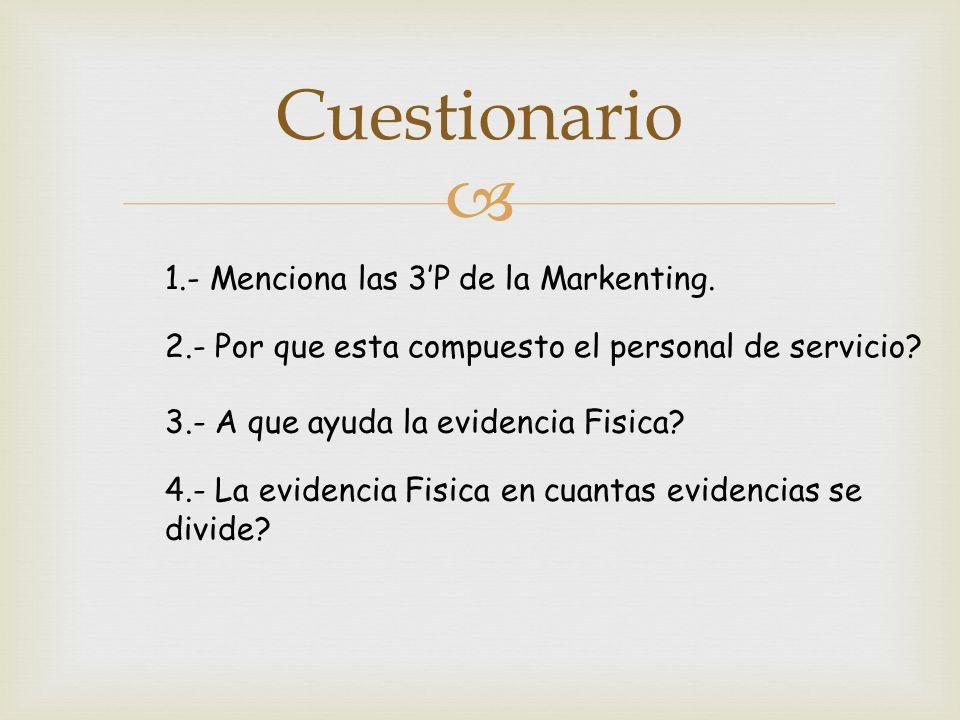 http://es.wikipedia.org/wiki/Marketing http://es.wikipedia.org/wiki/Mezcla_de_mercadotecn ia Bibliogrfias: