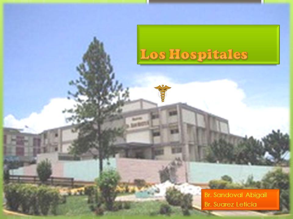Etimológicamente, la palabra hospital viene del latín hospes, huésped o visita .