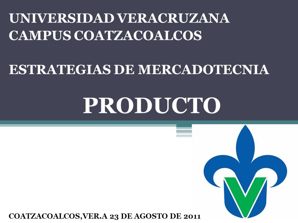 ATRIBUTOS DE LOS PRODUCTOS NIVEL DE CALIDAD CALIDAD DEL PRODUCTO CONSISTENCIA DE LA CALIDAD CARACTERÍSTIC AS DEL PRODUCTO