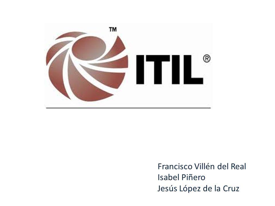 Francisco Villén del Real Isabel Piñero Jesús López de la Cruz
