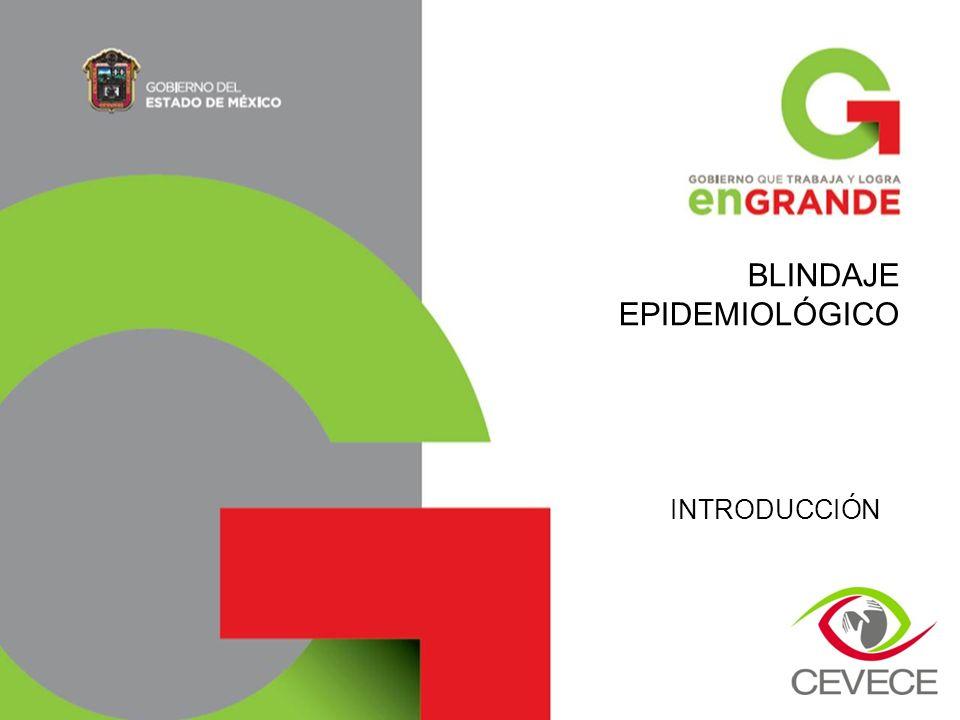 INTRODUCCIÓN BLINDAJE EPIDEMIOLÓGICO