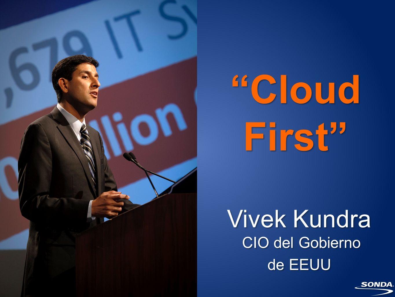 Agilidad FlexibilidadEficiencia Innovación Beneficios del Cloud