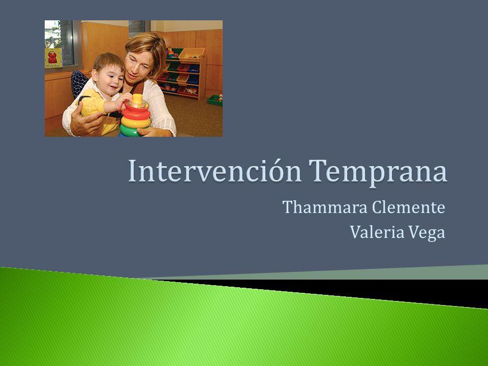 Thammara Clemente Valeria Vega