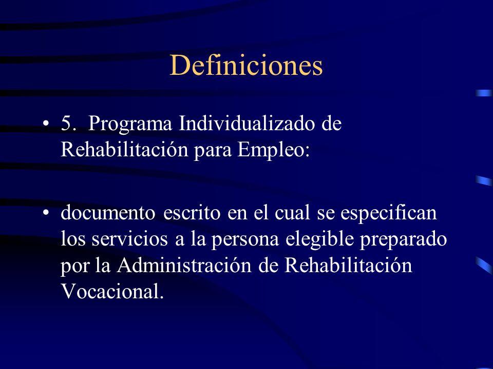 Definiciones Daño cerebral post-traumático, otras condiciones de salud, problemas específicos de aprendizaje, impedimentos múltiples, quienes por razó